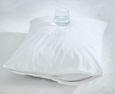 Komfort Home Fermuarlı Sıvı Geçirmez Yastık Alezi 50x70 Cm (2 Adet) Renkli